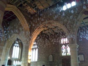 York St Mary 1000 Bells