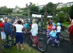 RW July 23 Holmbridge cycles 2