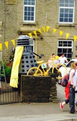 34K Extourminate extourminate said the Daleks - courtesy of Chris in Mirfield